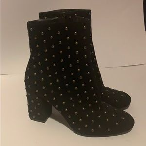 Lucky Brand Wesson2 Ankle Boots